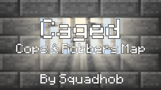 Cage : Cops & Robbers