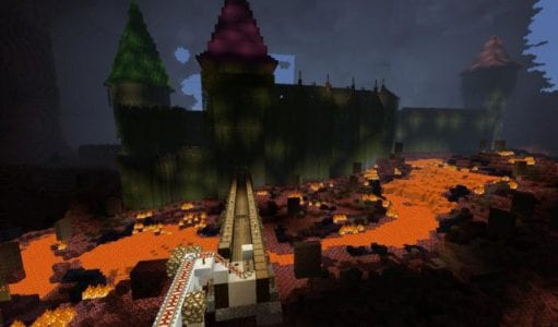 Ruins Of The Mindcrackers 2