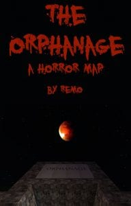 The Orphanage Horror Map