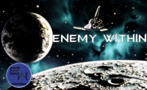 Enemy Within Space Horror Map