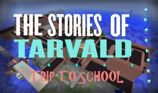 The Stories Of Tarvald – Trip To School