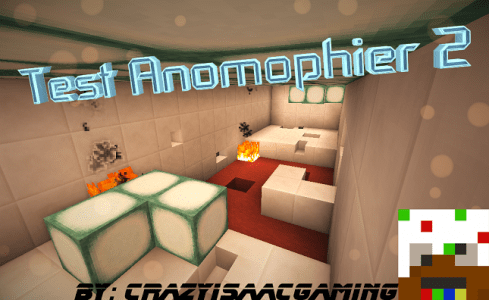 Test Anomophier 2