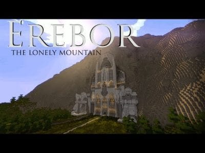 EREBOR: THE LONELY MONTAIN