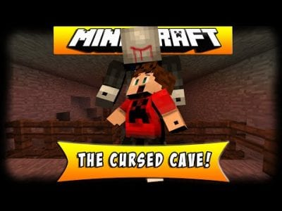 The Cursed Cave