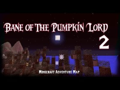Bane of the Pumpkin Lord 2