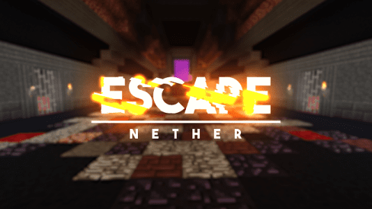 Crainer's Escape: Nether