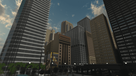 The Loop – Chicago Project