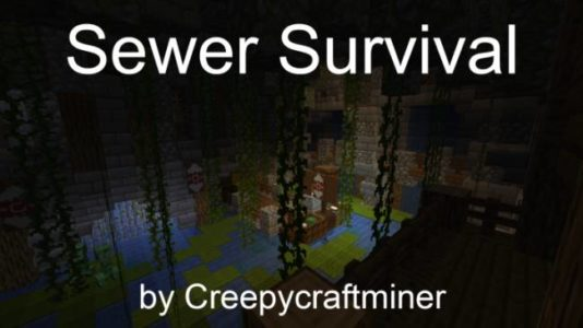Sewer Survival