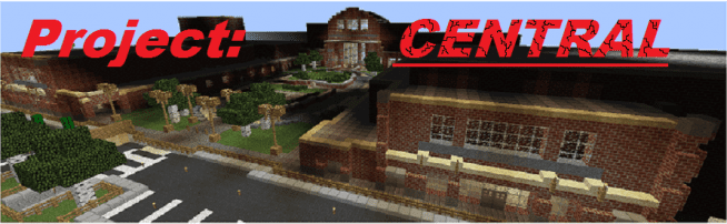Project: Central High School of The Dead