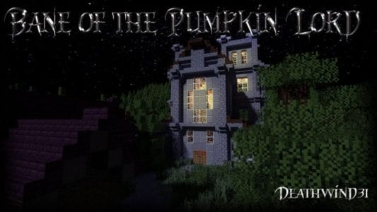 Bane of the Pumpkin Lord