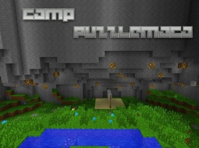 MCPE Camp Puzzlemaca