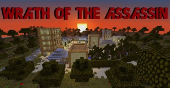 Wrath Of The Assassins RPG